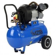 Direct-Driven air compressor 50L 250L/min 8bar