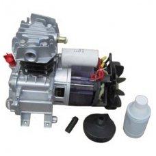 Base plate compressor pump BM-50E. Spare part