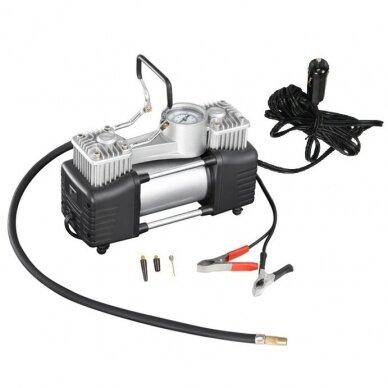 Oro kompresorius 12V 60 L/min