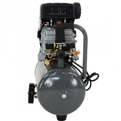 Oro kompresorius 24L 206L/min 8bar 7