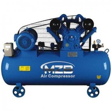 Oro kompresorius 300L 1153L/min 12.5bar