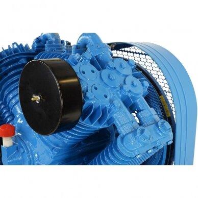 Oro kompresorius 300L 1153L/min 12.5bar 5