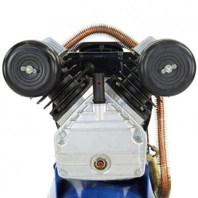 Oro kompresorius 50L 250L/min 8bar 12