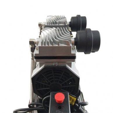 Oro kompresorius betepalinis 24l 210L/min 8bar 3