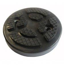 Rubber pad for PL-4.0-2B/PL-4.0-2D. Spare part
