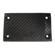 Spare part. Lifting arm rubber pad for PL-4.0-2D (rectangle)