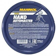 MANNOL Hand automaster 400ml