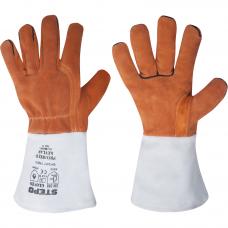 Welder's gloves (11 size) PRO-WELD KEVLAR