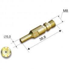 Pjovimo antgalis Nr.3 (30-50mm) dujiniam pjovikliui 341 P