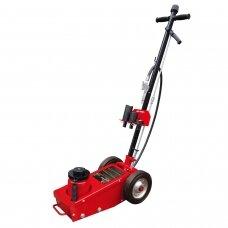 Hydraulic air floor jack 22t