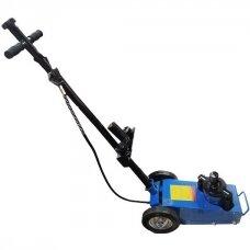 Hydraulic air floor jack 35t