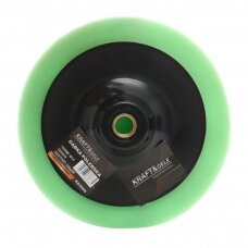 Polishing sponge 150mm 22kg / m3 (green)