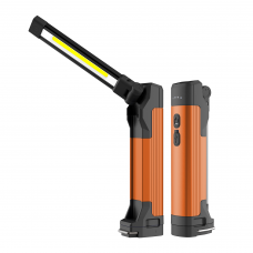 COB(4W)+SMD rechargeable work light