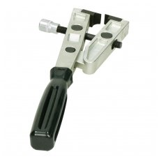 Pliers for axle boot clamps