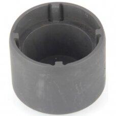 Sankabos pagrindinės ašies galvutė 72.5 / 80.8mm SCANIA,