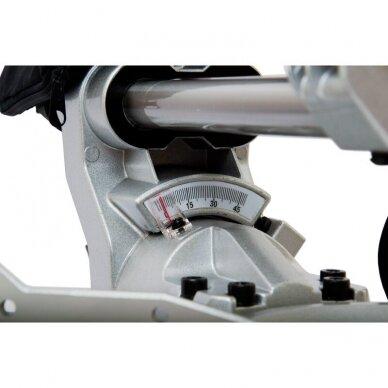 Skersinio pjovimo staklės 255mm 2000W 10