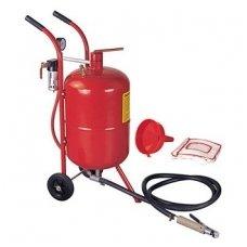 Sandblaster 20 gallon