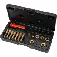 Re-thread repair set M6-M12