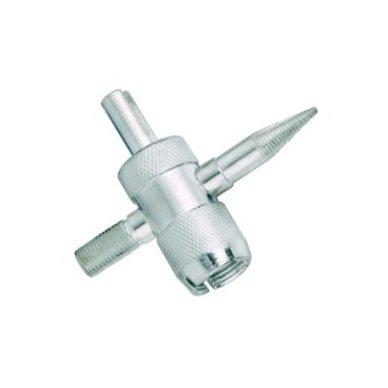 Sriegiklis ratų ventiliams (12V1)