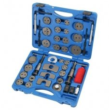 Brake caliper wind back kit 40pcs.