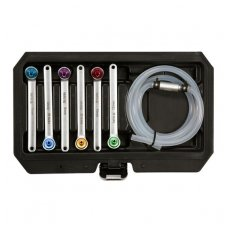 Brake bleeder wrench set 7pcs