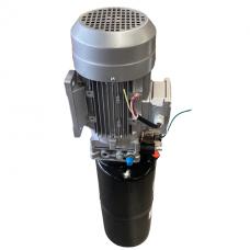 Electric hydraulic pump for PL-4.0-2DE. Spare part