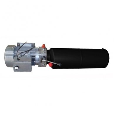 Stotelė hidraulinė keltuvui PL-4.0-2B. Atsarginė dalis