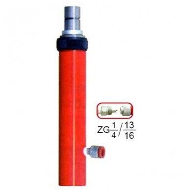 Stūmimo cilindras 10t (135mm)