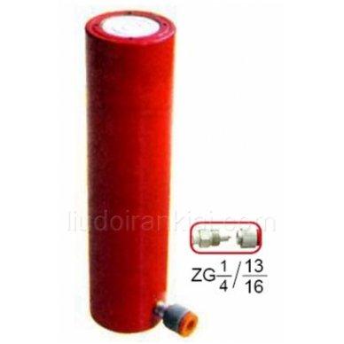 Stūmimo cilindras 20t (150mm)