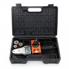 Suvirinimo aparatas termoplasto vamzdžiams (PVC) 1300W