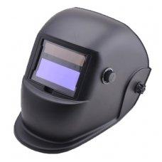 Suvirintojo skydelis su automatiniu filtru XDH6