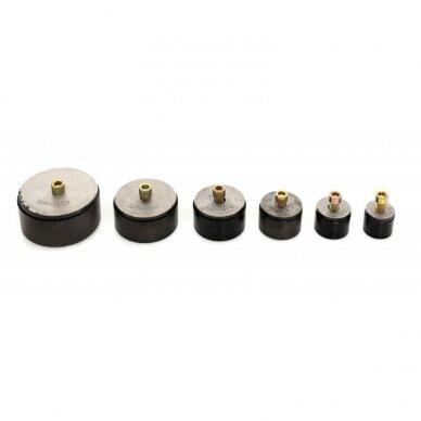 Suvirinimo aparatas termoplasto vamzdžiams (PVC) 2900W 5