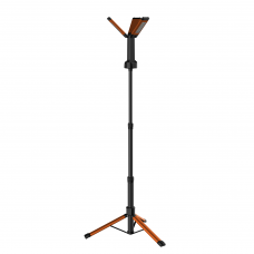 COB(18W) mini tripod rechargeable and corded work light