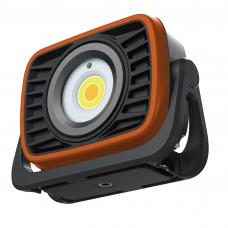 COB (15W) rechargeable flood light