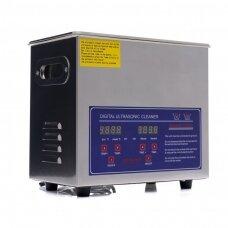 Ultrasonic cleaner 3.2l