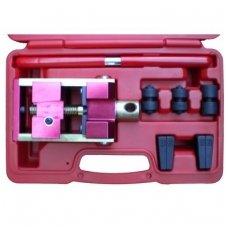 Universalus stabdžių vamzdelių valcavimo komplektas 4.75 - 6mm