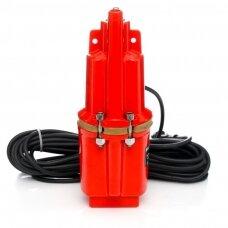 Vibration pump 450W 220V