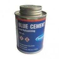 Cold vulcanizing fluid CVF 250ml (blue)