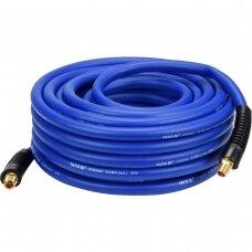 "Hybrid air hose with external threads 3/8"" (Ø12.5x17mm) 20m"